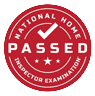 NHIE passed Logo